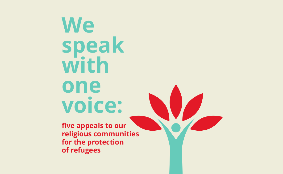 18 We Speak With One Voice En