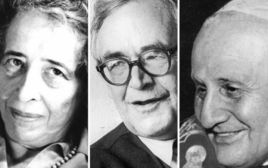 70 Jahre Erklärung der Menschenrechte