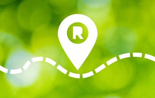 App «R-City Guide»