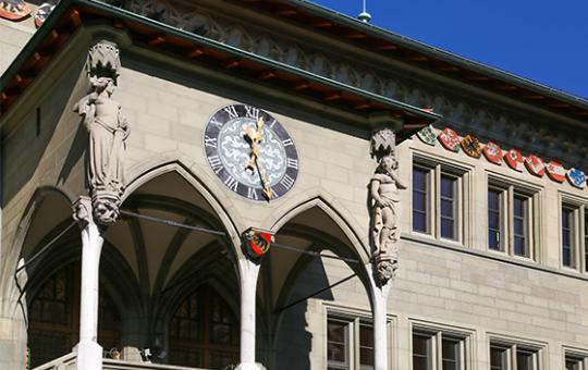Reformierte Kirchen: Herbst-Abgeordnetenversammlung des SEK in Bern
