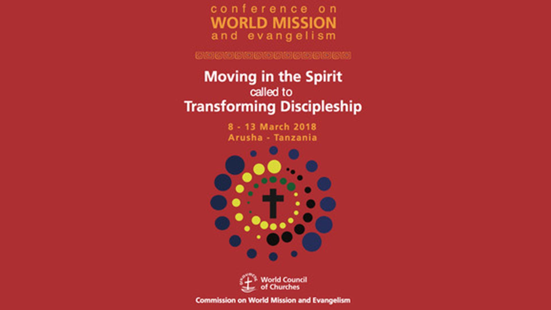 Konferenz für Weltmission in Arusha