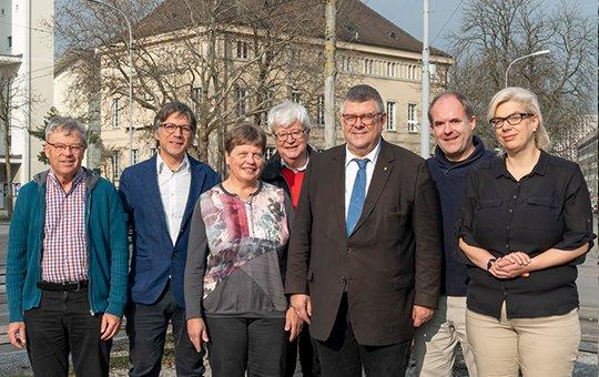 Fortsetzung folgt: Protestantische Solidarität Schweiz neu definiert