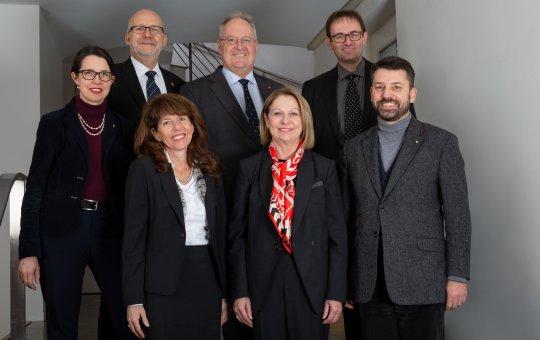 Mit neuem Rat auf der Zielgeraden zur Evangelisch-reformierten Kirche Schweiz