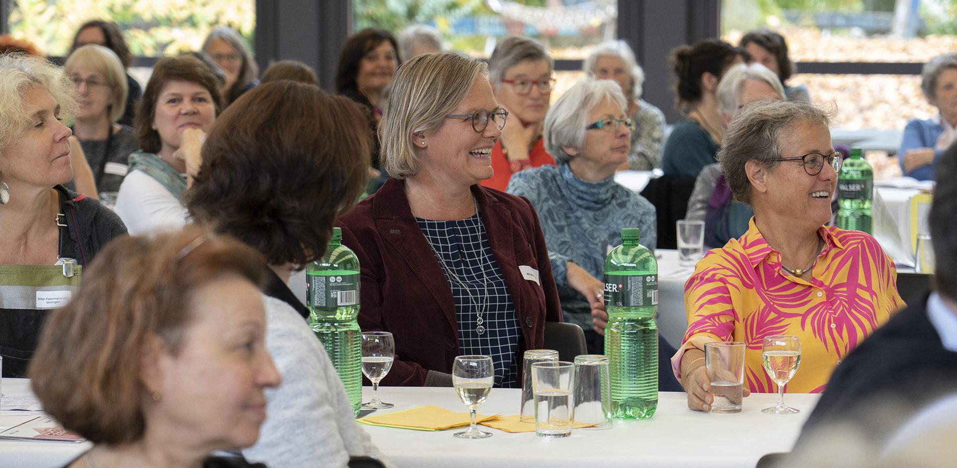 Versammlung Frauenkonferenz, Jubiläum