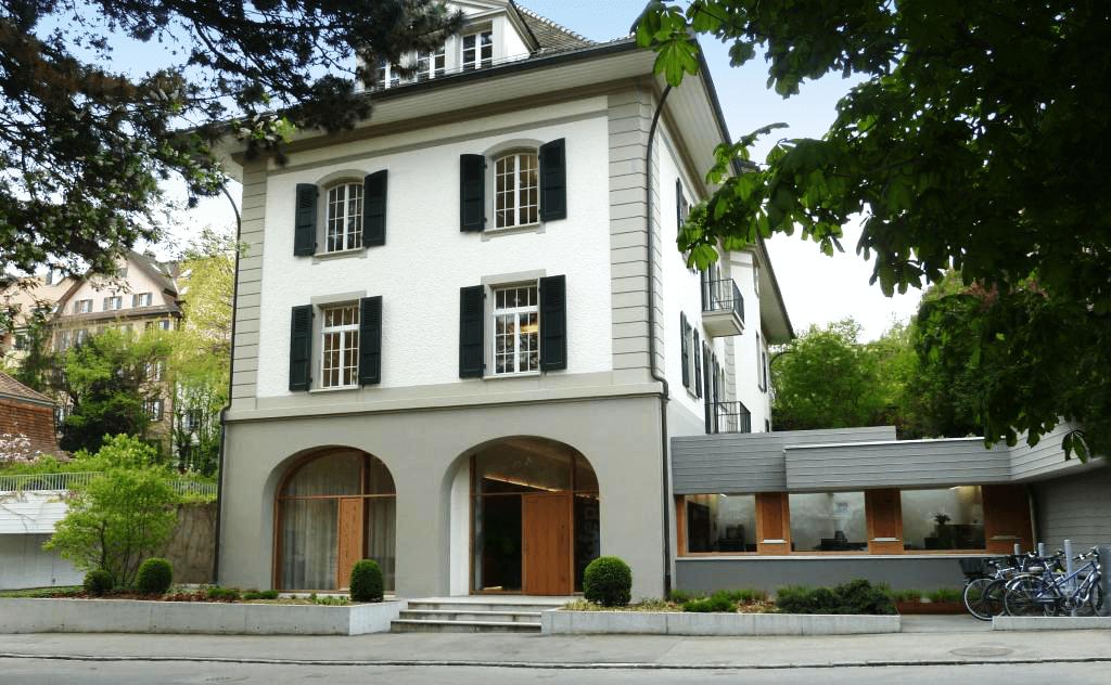 Geschäftsstelle der EKS