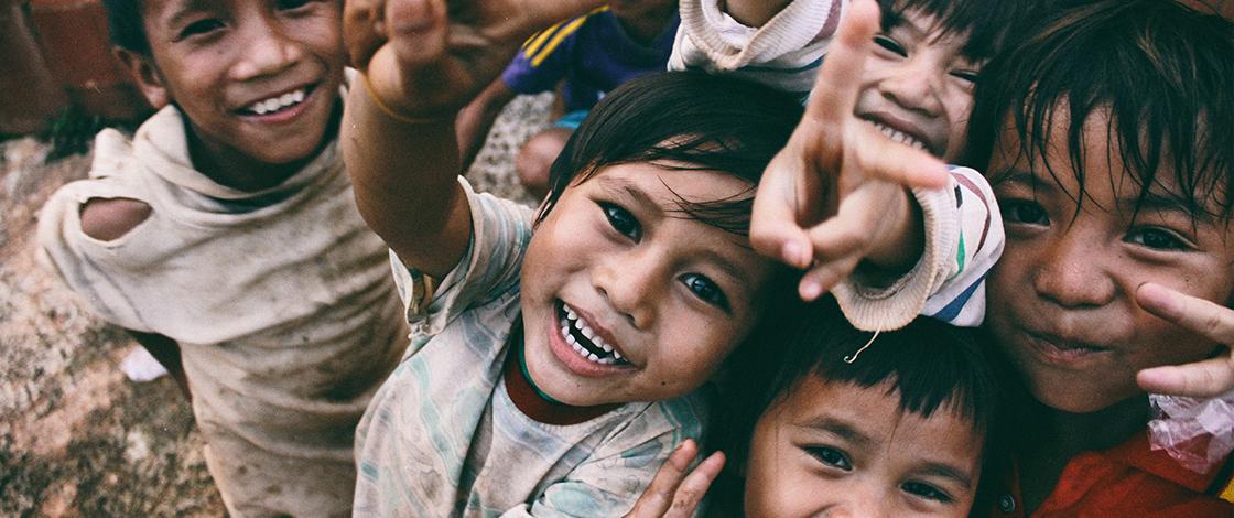Menschenrechte, Kinder