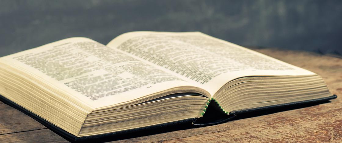 Glaube Bibel