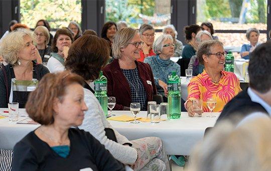 20 Jahre Frauenkonferenz