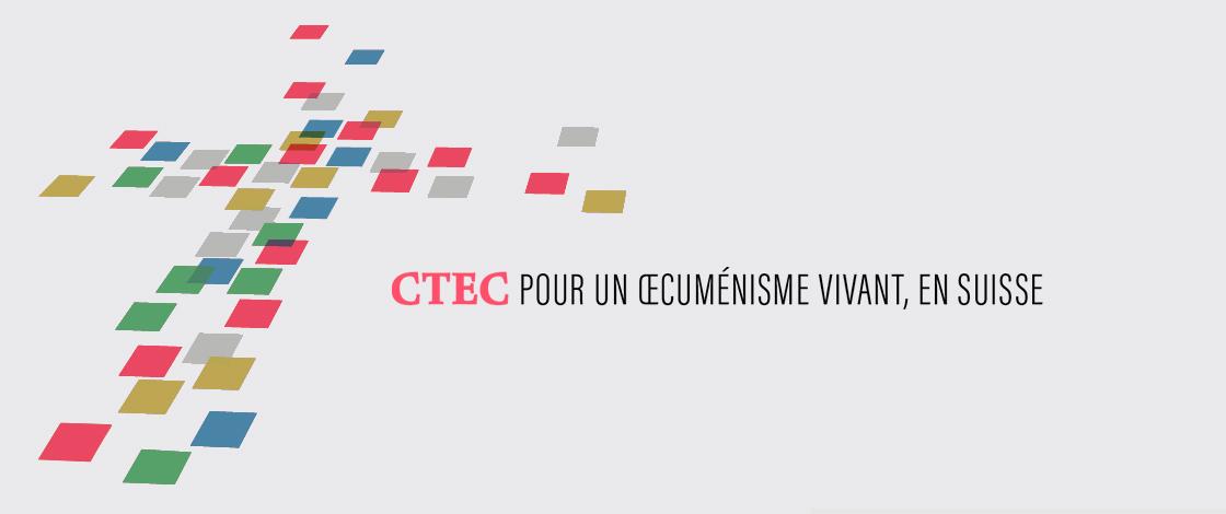 CTEC pour un œcuménisme vivant, en suisse