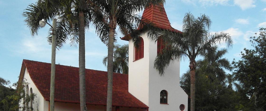 Fonds Schweizer Kirchen im Ausland