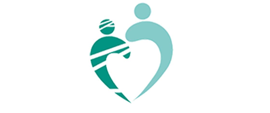 Logo, Tag der Kranken