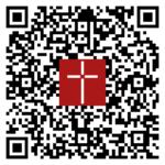 QR Code zu Osterhilfeprojekten