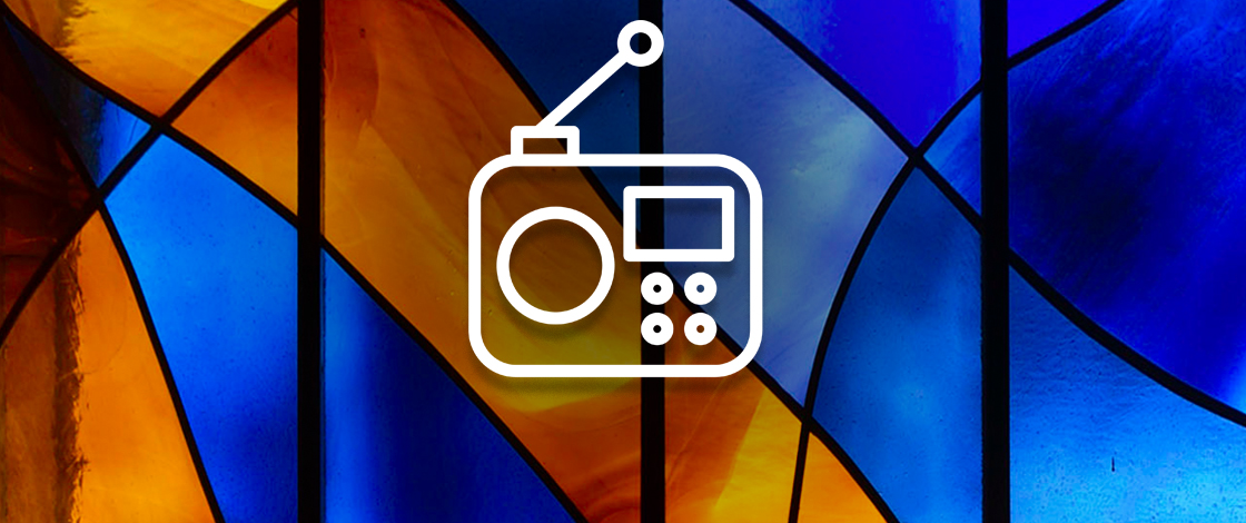 Digitaler Gottesdienst, Radio