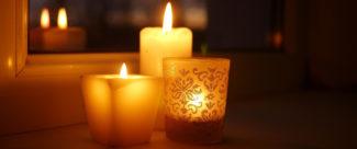 Luce di speranza