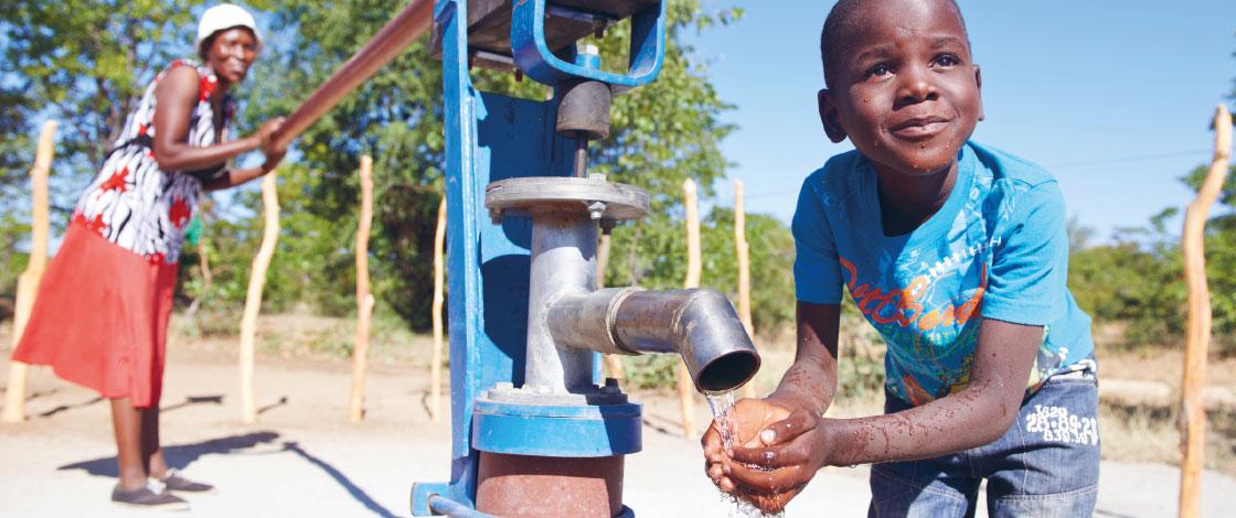 Weltwassertag 2020