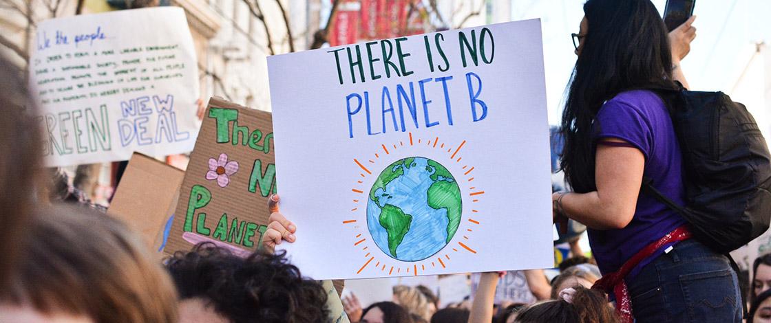 Agenda Klima Frauen