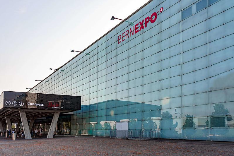 Synode Bernexpo 2021