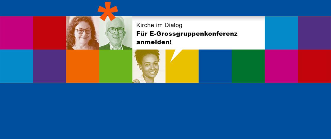 Agenda Kircheimdialog