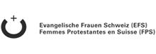 Logo Evangelische Frauen Schweiz