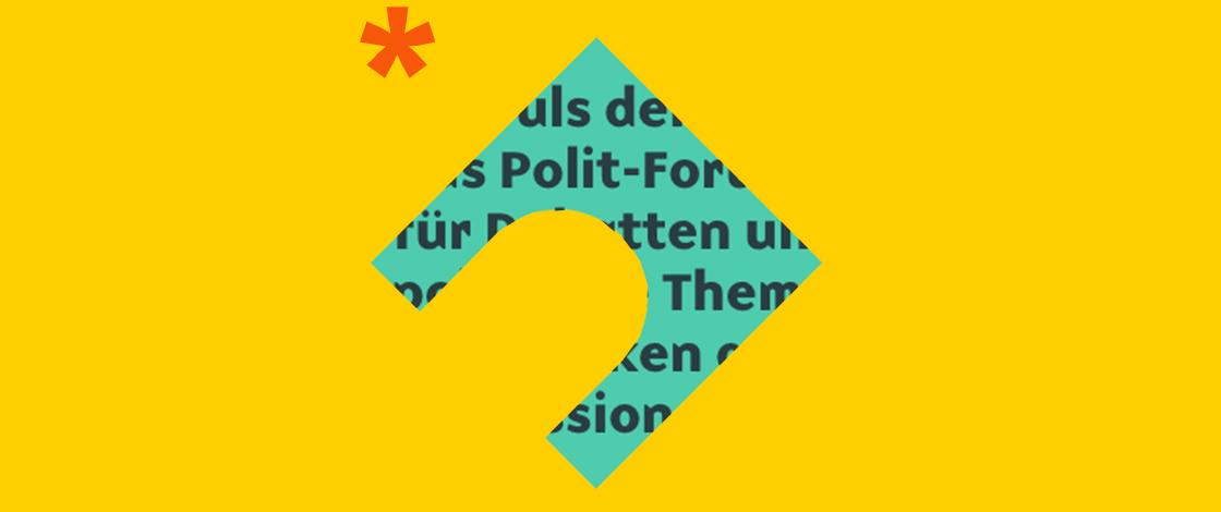 Agenda Forum Bern