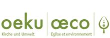 Logo Oeku Kirche und Umwelt