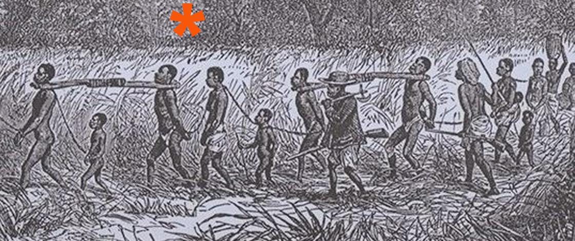 Agenda Virtuell Sklaverei