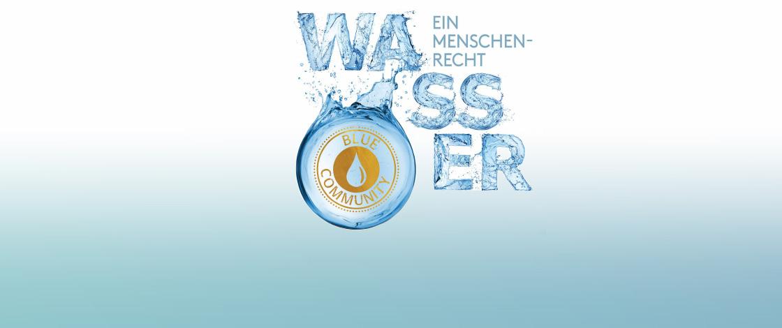 Agenda Wasser Menschenrecht