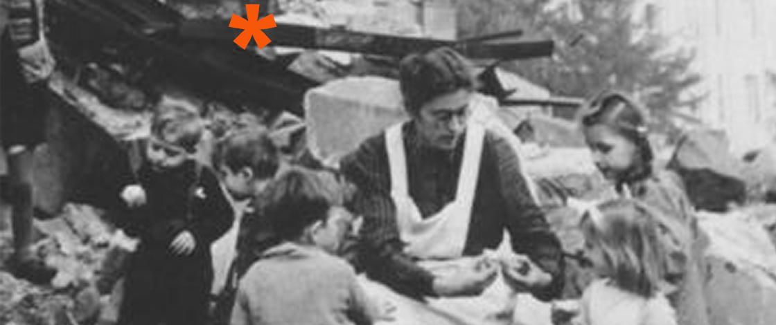 75 Jahre HEKS – Von hoffnungsvollen Aufbrüchen gegen die Gewalt