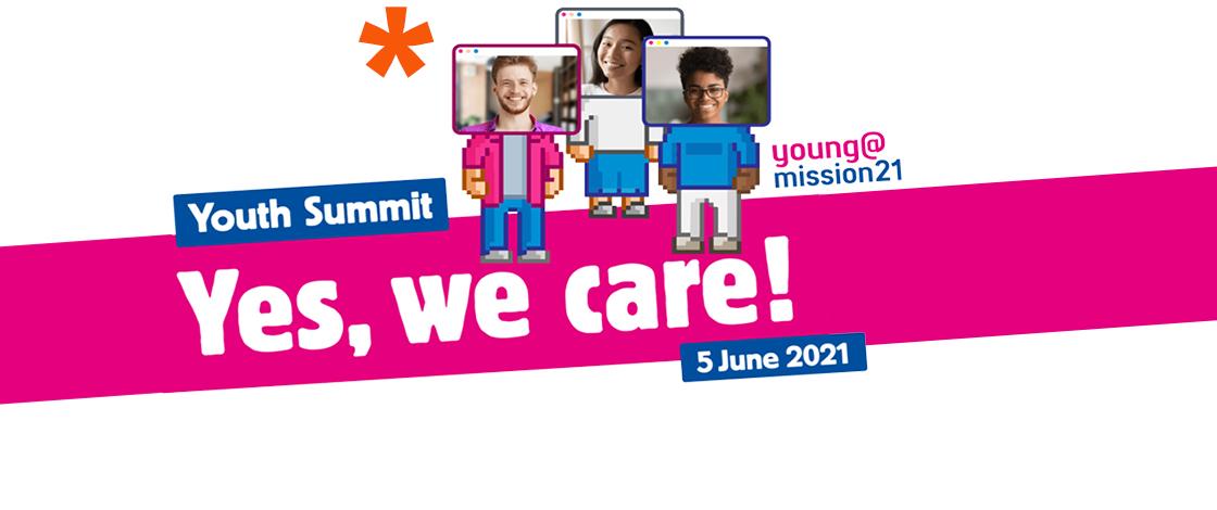 Mission 21, Youth Summit