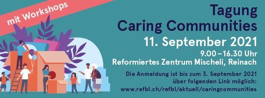 CaringCommunities